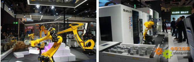 斯坦德机器人为工业物流带来了哪些便利