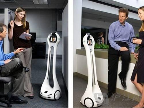 我国工业机器人发展最为强劲,用户企业向上游延伸
