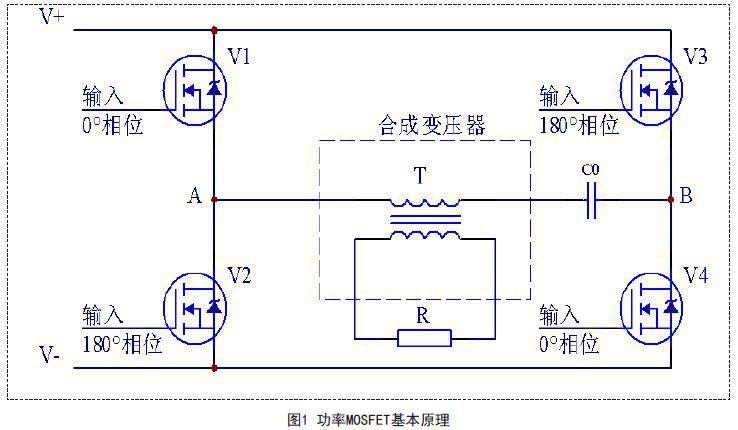 通过采用CPLD芯片实现对MOSFET器件电路的保护设计