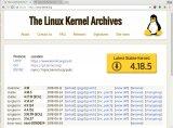 如何在众多Linux内核版本中选择最适合你最稳当的一个版本?