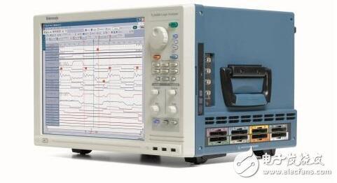 逻辑分析仪如何使用?和示波器有什么不一样