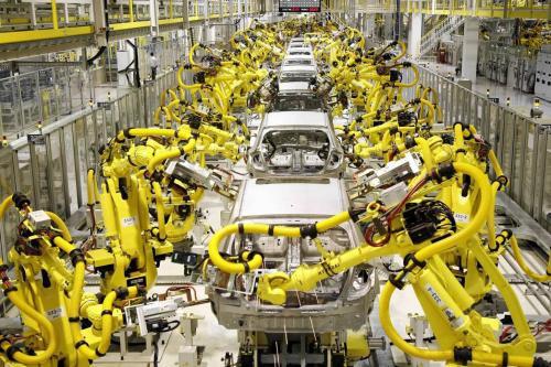 2019年3C機器人行業將迎來新的一輪爆發期