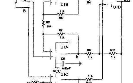 关于便携式心电监护仪前置放大电路和抗干扰设计方案...