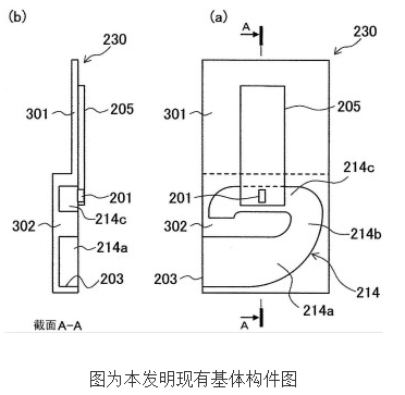 热式空气流量计的工作原理及设计