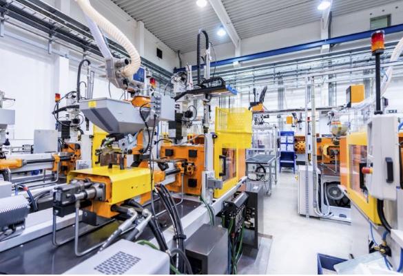 工业4.0浪潮裹足不前的四大原因