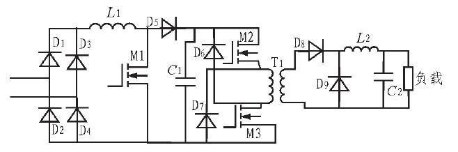 通過ICE1CS02芯片如何實現PFC+PWM電路的設計