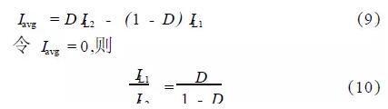 不对称半桥变压器直流偏磁的产生原因及如何解决
