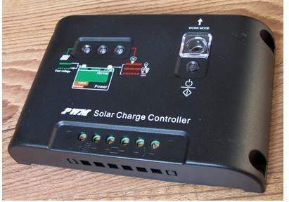 第三代太阳能智能控制器的特点与技术参数介绍