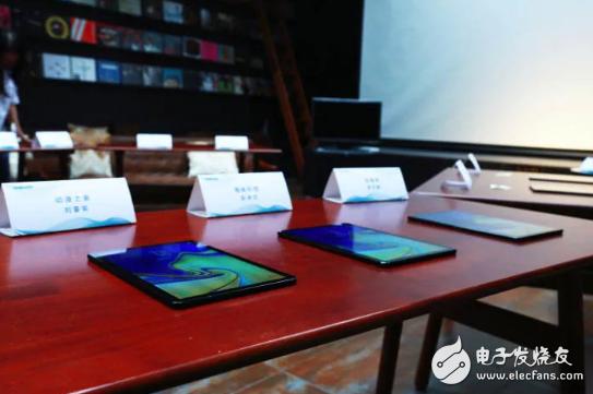 三星Galaxy Tab S4上市:兼具平板流动...