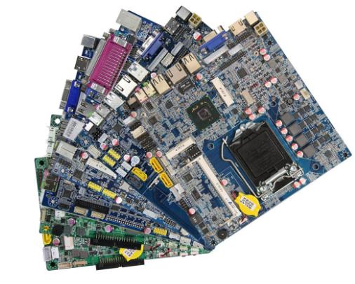 嵌入式long88.vip龙8国际在各行业各业应用全面开花,推动了智能化...