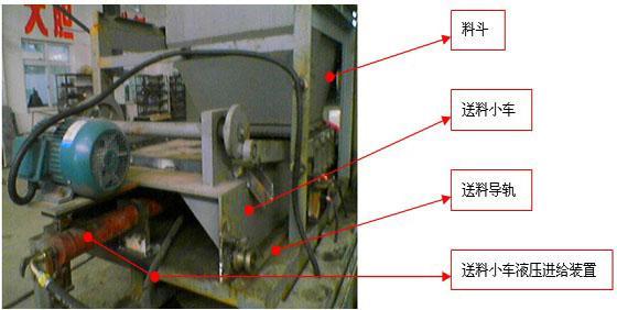 变频器在砌块成型砖机中起到了怎样的作用