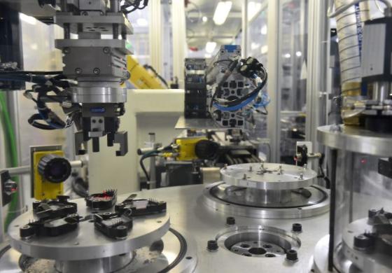 智能工厂必不可少的IIoT安全防护系统