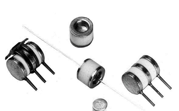 电路设计中浪涌保护器件的性能介绍
