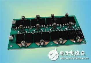 如何采用塑料封装设计功率电子模块?