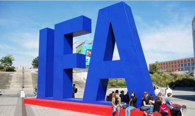 IFA2018開幕熱點——語音控制與AI發展趨勢