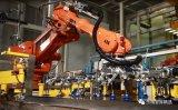 四大家族壟斷全球工業機器人市場