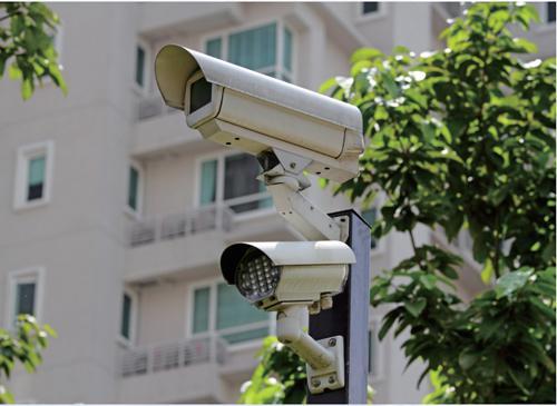 华为SmartNVR智能视频监控系统设计方案