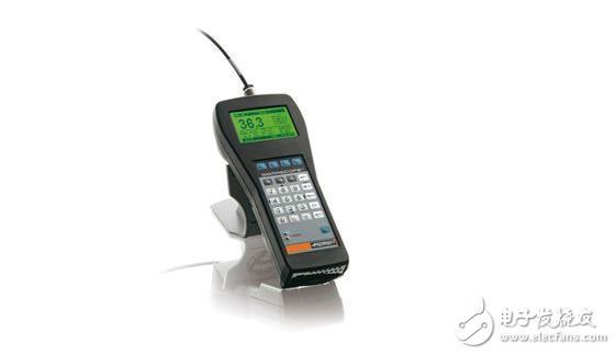 电导率测试仪的测量原理及应用介绍