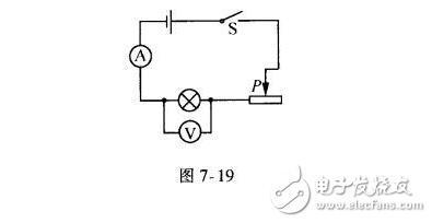 电功率是怎样计算的?我们从测量灯泡解析一下