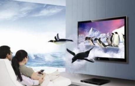 """智能电视被视为下一个""""风口"""",预计到2020年市..."""