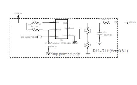 RL-SM02F-8822BS应用原理图的详细资料免费下载