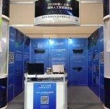 0glass携AR眼镜亮相上海国际人工智能展会