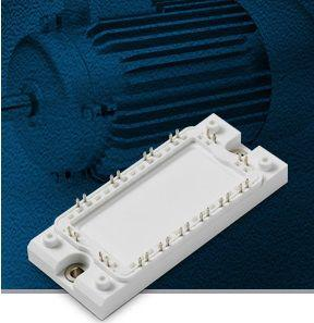 Littelfuse专为电机控制和逆变器设计的IGBT模块,有何特点