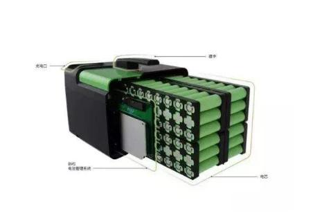 动力电池企业的看法与抉择