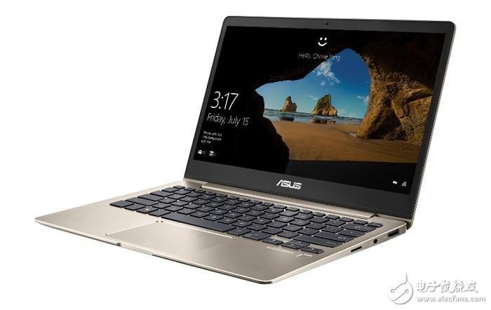 英特尔首次发布针对轻薄笔记本电脑的酷睿处理器U系列和Y系列