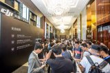 大疆举办创新大会,探讨无人机行业应用和生态未来