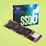 Intel发布了首款消费级QLC固态硬盘——660p