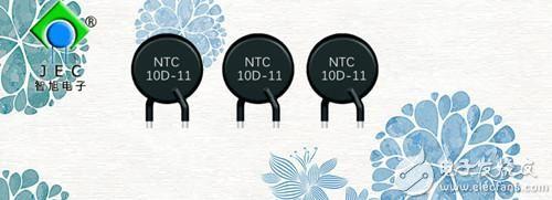 热敏电阻的原理和阻值关系