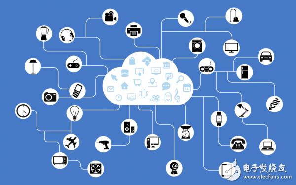 物联网产业发展,AI产品暴增,苹果进入万亿美元时...