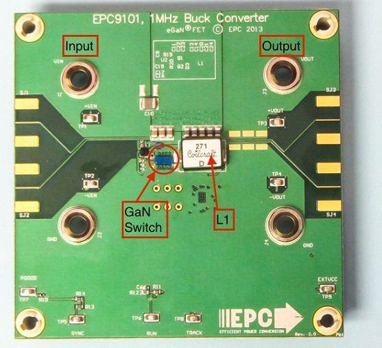 GaN功率开关、组件及对EMI产生造成怎样的影响