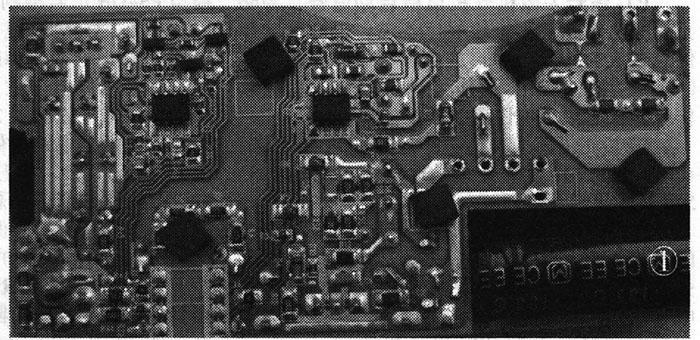戴尔HA65NS02-00型电源适配器电路原理与维修