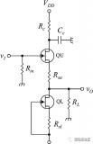 高性能分立式匹配晶体管缓冲器的设计