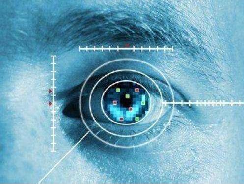 """人脸识别与虹膜识别技术将拉开全民""""刷脸""""科技时代..."""