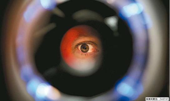 欧司朗专注虹膜识别技术,但苹果公司更加看好脸部辨...