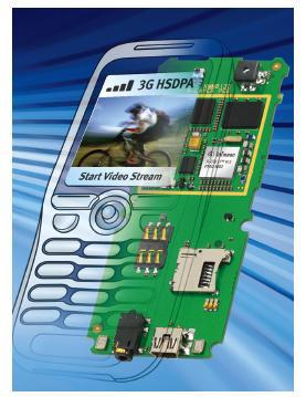 无线通信技术的发展方向分析