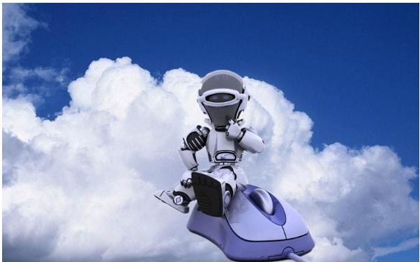 AI销售机器人系统到底有什么优点?