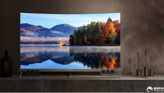 量子点电视销量稳步提升,TCL只用三招就征服了消...