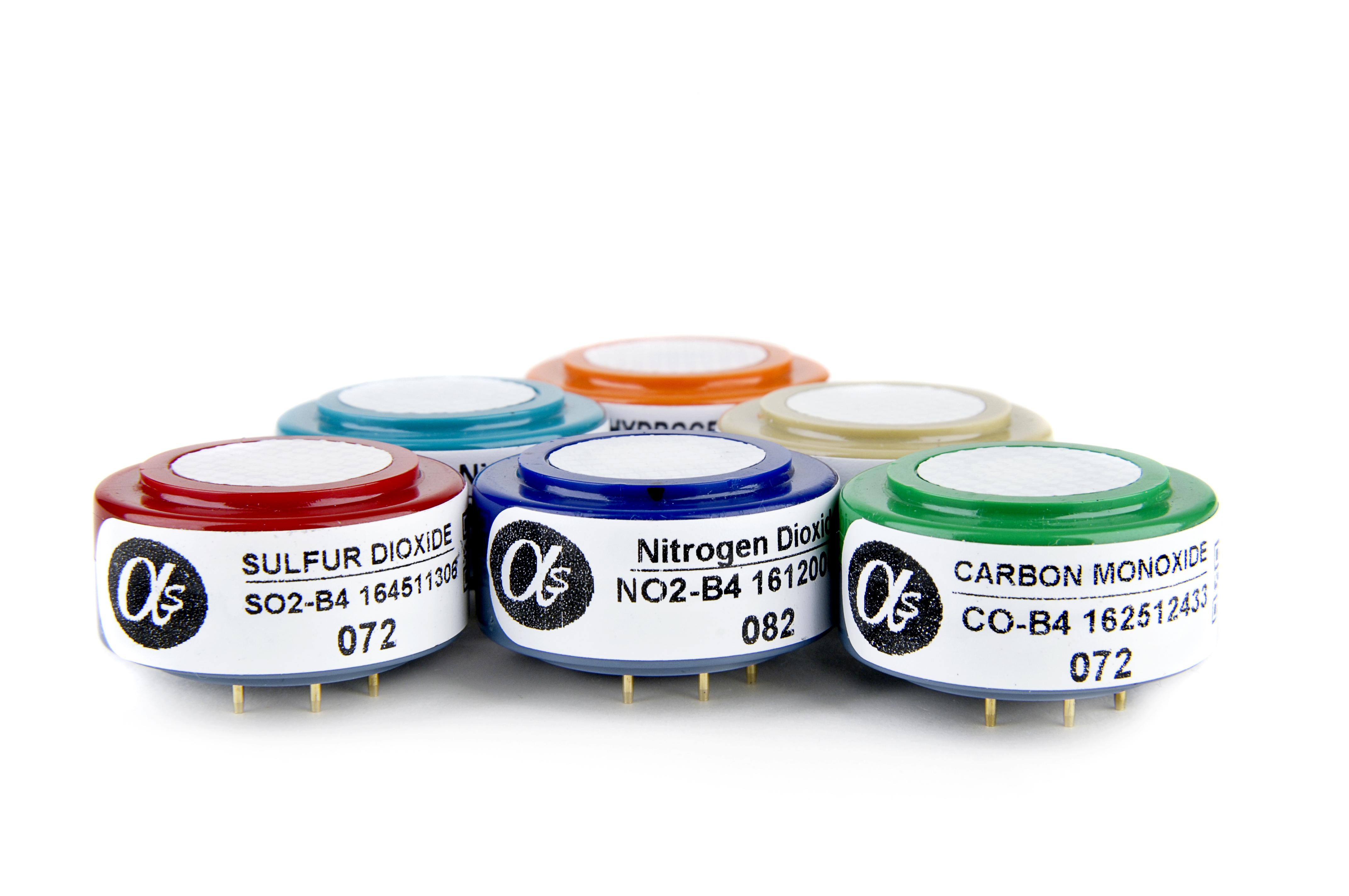 气体传感器应用、发展以及主流厂商