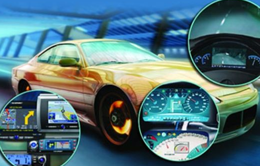 消费者对需求的日益增长牵引着汽车电子的增长