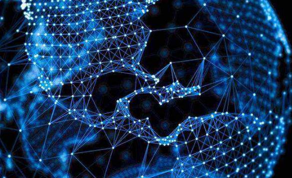 马云:区块链是解决数据安全最好的技术