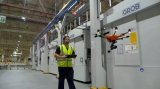 省支提效,福特用无人机监查伦敦发动机工厂