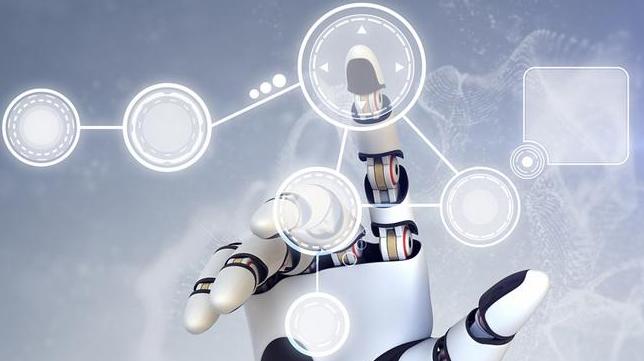 人工智能概念迅速崛起,智能手机行业以人工智能为突...