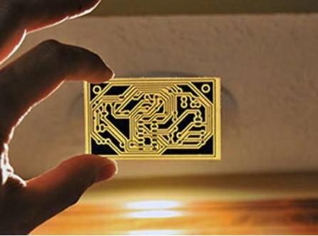 世界铜箔生产的发展简况