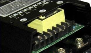 可控硅电力控制器接线端子的结构、作用及应用介绍