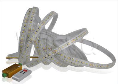 LED防水软灯条的应用范围及注意事项