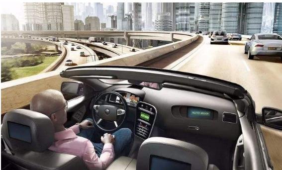 面向未来智能驾驶时代,汽车制造商开始重新投入